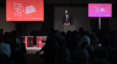 Hotel Design Awards 2018: The Winners and the Award Ceremony!