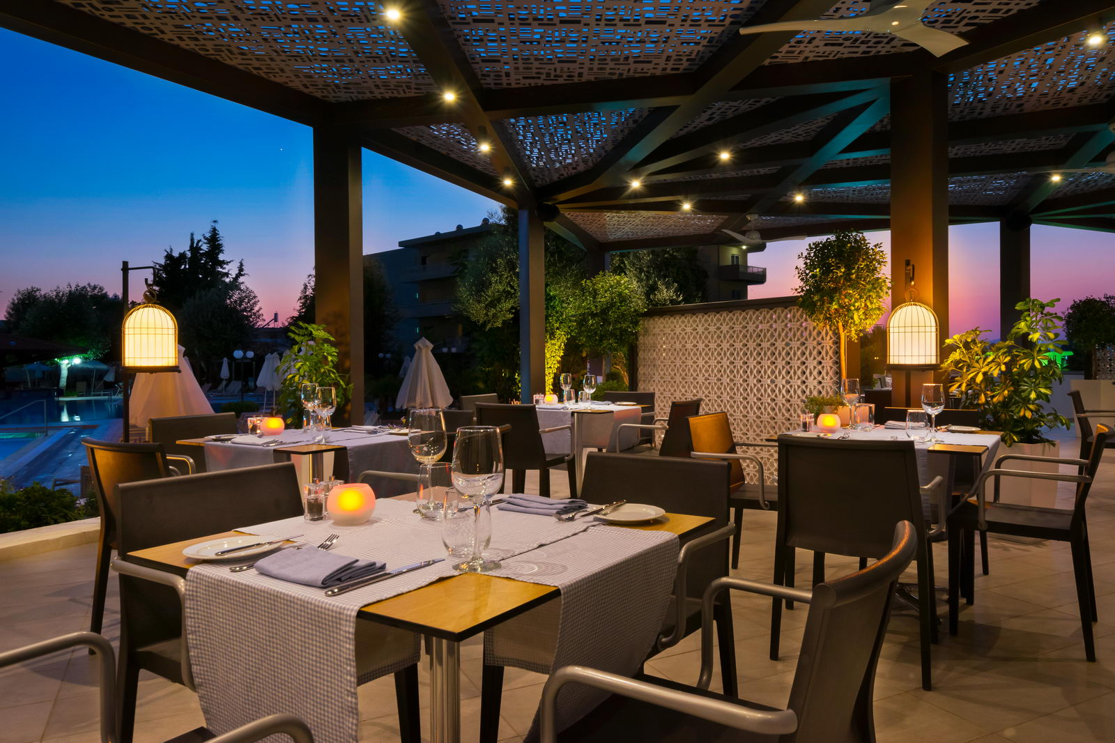 Olympic palace hotel design awards for Design hotel awards