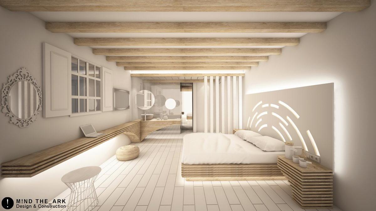Ftelia bay hotel for Design hotel awards