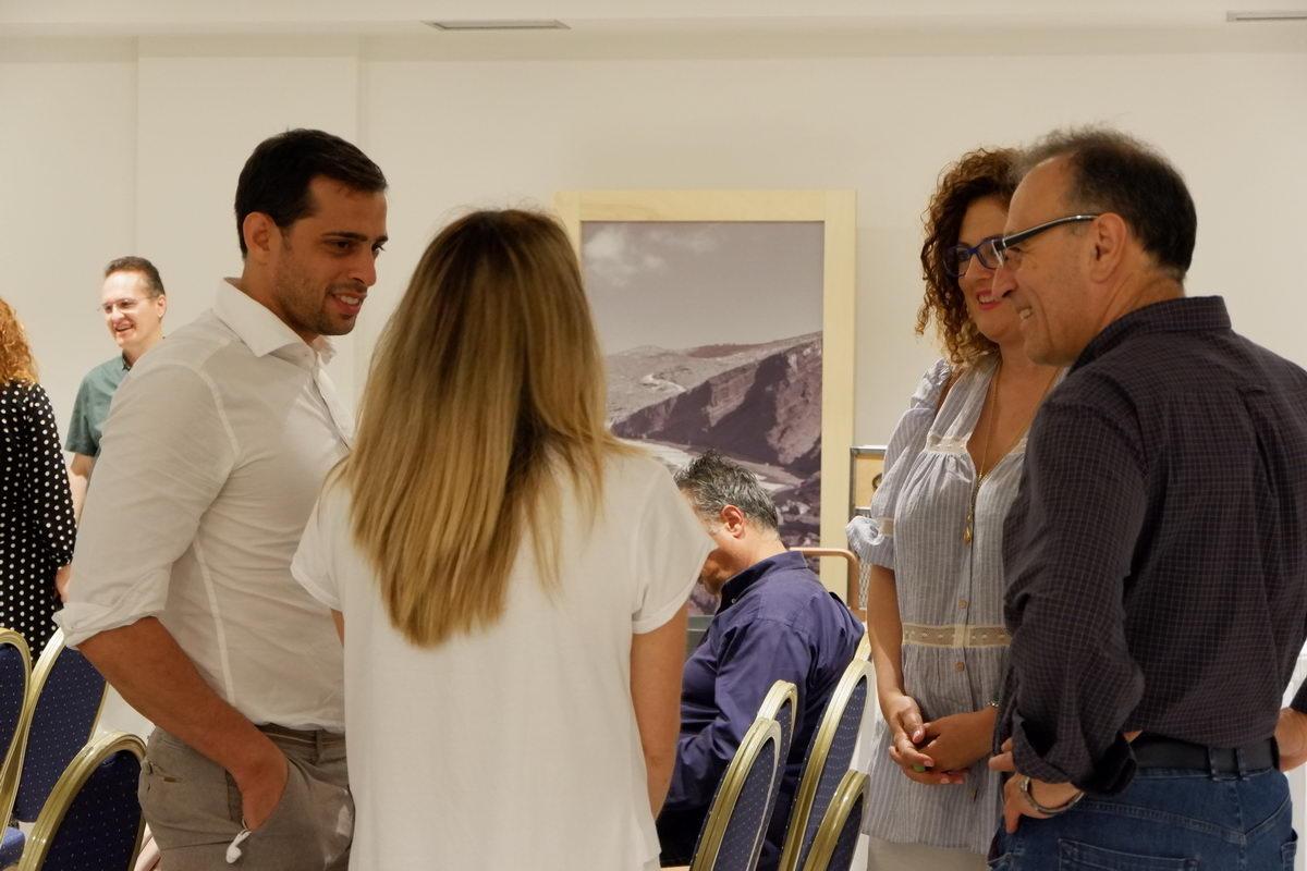 9c1e1f026c83ed3ab4d6afd94e723190.jpg  Πάνω από 1800 επισκέπτες στο 100% Hotel Workshop Tour σε Ελλάδα και Κύπρο 9c1e1f026c83ed3ab4d6afd94e723190